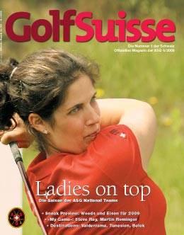 Golf Suisse